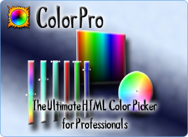 The Ultimate HTML Color Picker for Professionals